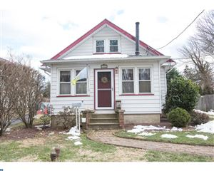 Photo of 142 E HIGHLAND AVE, LANGHORNE, PA 19047 (MLS # 7147117)