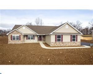 Photo of 1 KERRYN DR, ROBESONIA, PA 19551 (MLS # 7101118)