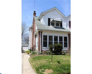 Photo of 244 W MOWRY ST, CHESTER, PA 19013 (MLS # 7166120)