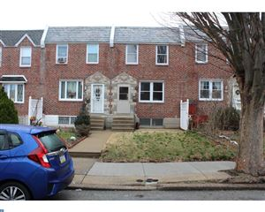 Photo of 313 STEVENS ST, PHILADELPHIA, PA 19111 (MLS # 7131121)