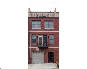 Photo of 612 S HANCOCK ST, PHILADELPHIA, PA 19147 (MLS # 7157122)