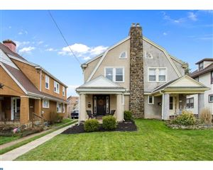 Photo of 641 WOODCREST AVE, ARDMORE, PA 19003 (MLS # 7157123)