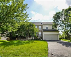 Photo of 307 CRITTENDEN DR, NEWTOWN, PA 18940 (MLS # 7147127)
