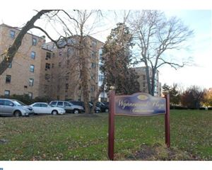 Photo of 346 E LANCASTER AVE #101, WYNNEWOOD, PA 19096 (MLS # 7196134)