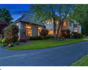 Photo of 40 SLEEPY HOLLOW DR, NEWTOWN SQUARE, PA 19073 (MLS # 7012141)