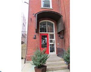 Photo of 915 BAINBRIDGE ST #104, PHILADELPHIA, PA 19147 (MLS # 7088141)