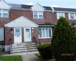 Tiny photo for 7456 BROCKTON RD, PHILADELPHIA, PA 19151 (MLS # 7205141)