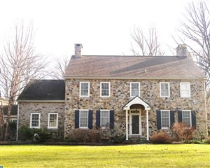 Photo of 4226 LOWER MOUNTAIN RD, NEW HOPE, PA 18938 (MLS # 7218141)