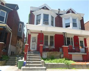 Photo of 1316 N FRAZIER ST, PHILADELPHIA, PA 19131 (MLS # 7192142)
