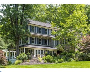 Photo of 6325 OLD CARVERSVILLE RD, NEW HOPE, PA 18938 (MLS # 7157144)