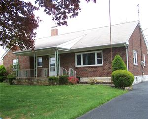 Photo of 489 LINCOLN DR, WERNERSVILLE, PA 19565 (MLS # 7179145)