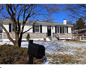 Photo of 118 ASPEN AVE, SINKING SPRING, PA 19608 (MLS # 7126148)