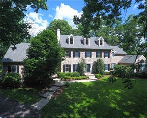 Photo of 4033 DEVONSHIRE DR, NEW HOPE, PA 18938 (MLS # 7212152)