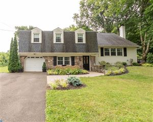 Photo of 1273 SPENCER RD, WARMINSTER, PA 18974 (MLS # 7219155)