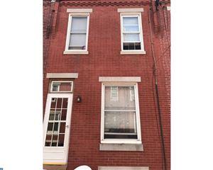 Photo of 614 MILLER ST, PHILADELPHIA, PA 19125 (MLS # 7065156)