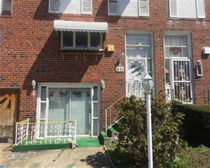Photo of 811 HOFFMAN PL, PHILADELPHIA, PA 19123 (MLS # 7166156)