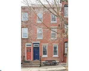 Photo of 788 N CROSKEY ST, PHILADELPHIA, PA 19130 (MLS # 7159163)