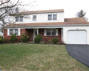 Photo of 640 MEADOWBROOK AVE, AMBLER, PA 19002 (MLS # 7152166)