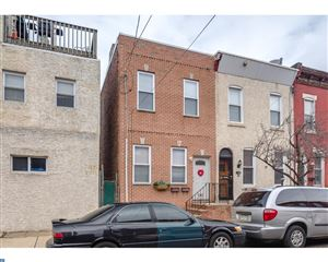 Photo of 1741 ELLSWORTH ST, PHILADELPHIA, PA 19146 (MLS # 7131167)