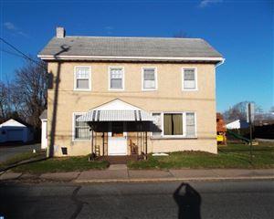 Photo of 1323 E PHILADELPHIA AVE, GILBERTSVILLE, PA 19525 (MLS # 7144170)