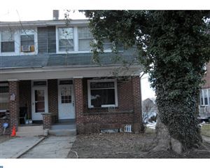 Photo of 1406 PALM ST, READING, PA 19604 (MLS # 7144175)