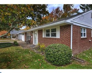 Photo of 222 BRADLEY AVE, HADDON TOWNSHIP, NJ 08033 (MLS # 7081176)