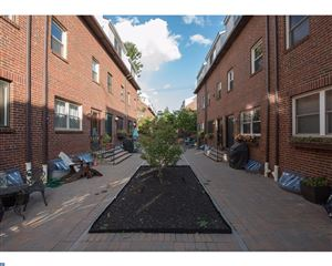 Photo of 518 RANDOLPH CT #C, PHILADELPHIA, PA 19147 (MLS # 7117176)