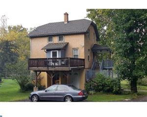 Photo of 1424 RIVER RD, UPPER BLACK EDDY, PA 18972 (MLS # 7051181)
