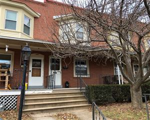 Photo of 528 N CHESTNUT ST, LANSDALE, PA 19446 (MLS # 7113182)
