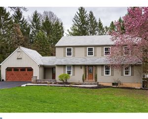 Photo of 310 MAPLE ST, DOWNINGTOWN, PA 19335 (MLS # 7166182)