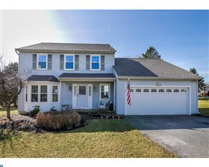 Photo of 419 DEEP WILLOW DR, EXTON, PA 19341 (MLS # 7132183)