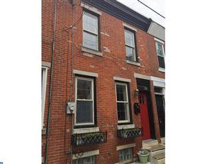 Photo of 2224 PEMBERTON ST, PHILADELPHIA, PA 19146 (MLS # 7214184)