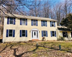 Photo of 9 HIGHLAND DR, FLEETWOOD, PA 19522 (MLS # 7159186)