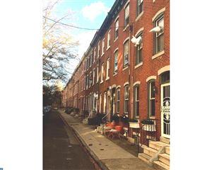Photo of 2446 PEROT ST, PHILADELPHIA, PA 19130 (MLS # 7087188)