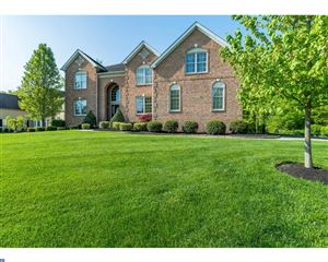 Photo of 2198 BLUE STEM DR, NEW HOPE, PA 18938 (MLS # 7132189)
