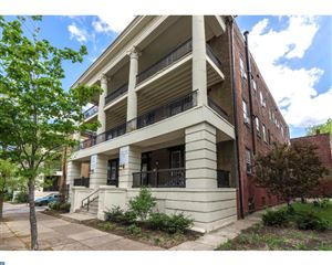 Photo of 4416-18 WALNUT ST #D-1, PHILADELPHIA, PA 19104 (MLS # 7180190)