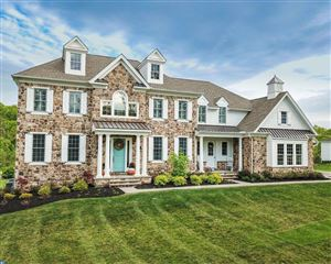 Photo of 3912 WHITE STONE RD, NEWTOWN SQUARE, PA 19073 (MLS # 7181194)