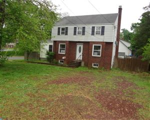 Photo of 126 EAST AVE, WOODSTOWN, NJ 08098 (MLS # 7118195)