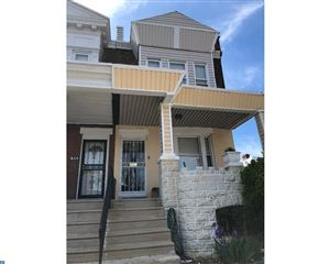 Photo of 612 S 54TH ST, PHILADELPHIA, PA 19143 (MLS # 7185195)