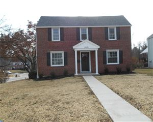 Photo of 2620 FRANKLIN AVE, BROOMALL, PA 19008 (MLS # 7112201)