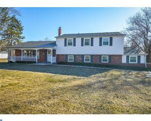 Photo of 1445 W LAMPLIGHTER LN, NORTH WALES, PA 19454 (MLS # 7150203)