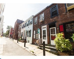 Photo of 2408 MANNING ST, PHILADELPHIA, PA 19103 (MLS # 7192205)