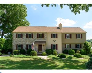 Photo of 1426 CIDER KNOLL WAY, WEST CHESTER, PA 19382 (MLS # 7201205)
