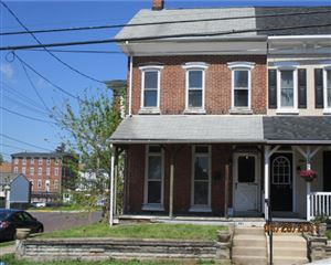 Photo of 401 WALNUT ST, ROYERSFORD, PA 19468 (MLS # 7201216)