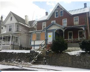 Photo of 418 WALNUT ST, COATESVILLE, PA 19320 (MLS # 7096219)