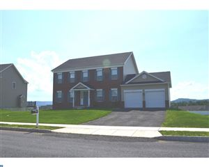 Photo of 203 WOODBROOK DR, DOUGLASSVILLE, PA 19518 (MLS # 7225219)