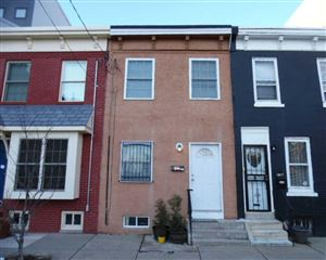 Photo of 1509 LATONA ST, PHILADELPHIA, PA 19146 (MLS # 7119220)