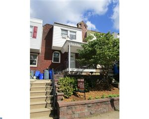 Photo of 3451 TILDEN ST, PHILADELPHIA, PA 19129 (MLS # 7098222)