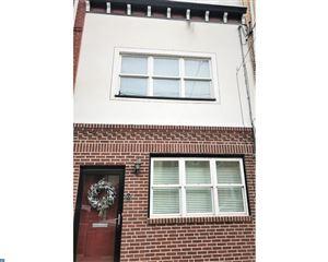 Photo of 909 S 10TH ST, PHILADELPHIA, PA 19147 (MLS # 7118226)