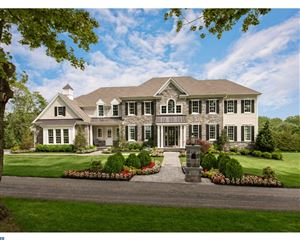 Photo of 3900 WHITE STONE RD, NEWTOWN SQUARE, PA 19073 (MLS # 7128227)